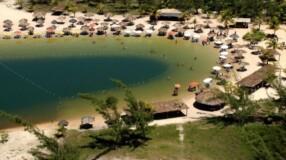 Lagoa de Pitangui: visite essa bela atração do Rio Grande do Norte