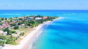 Visite a Praia de Serrambi, uma das orlas mais bonitas de Pernambuco