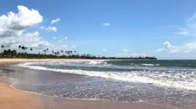 6 praias em Camaçari e melhores atrações para curtir a cidade baiana