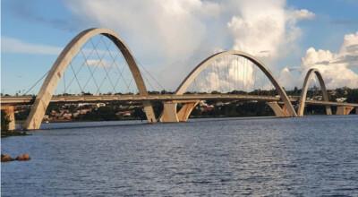 Se apaixone pelas belezas do Lago Paranoá, o mar de Brasília