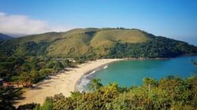 Descubra um destino paradisíaco em São Sebastião, a Praia do Paúba