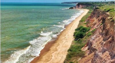 6 atividades para curtir a Praia do Sol e contemplar a natureza