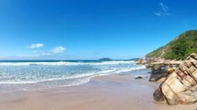 8 passeios na Praia da Solidão para descansar e curtir a natureza