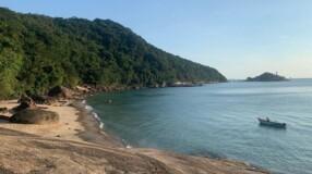 7 passeios da Praia do Sangava para curtir o litoral sul de SP